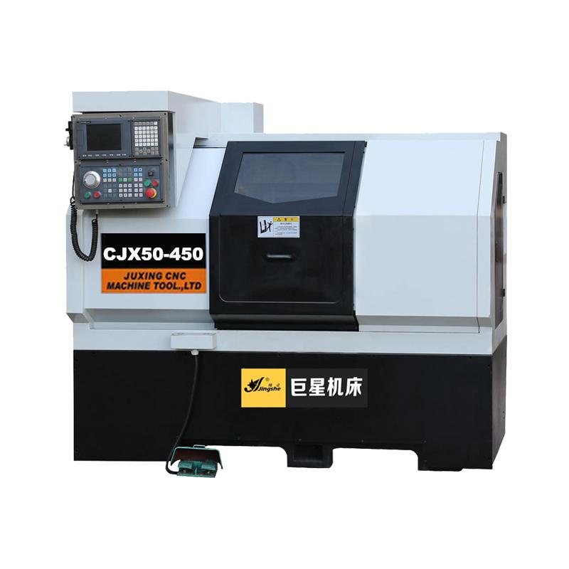 CJX50-450数控车床
