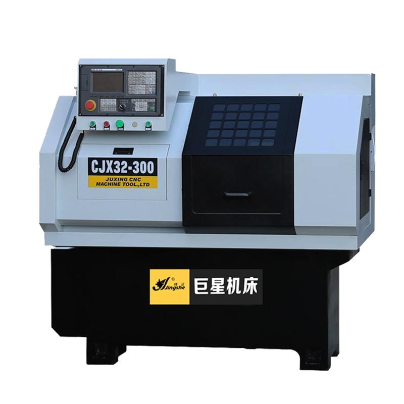 CJX32-300线轨数控车床