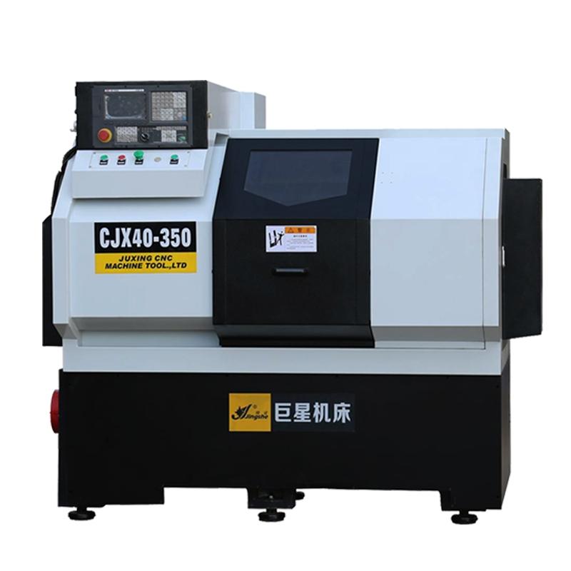 CJX40-350线轨数控车床
